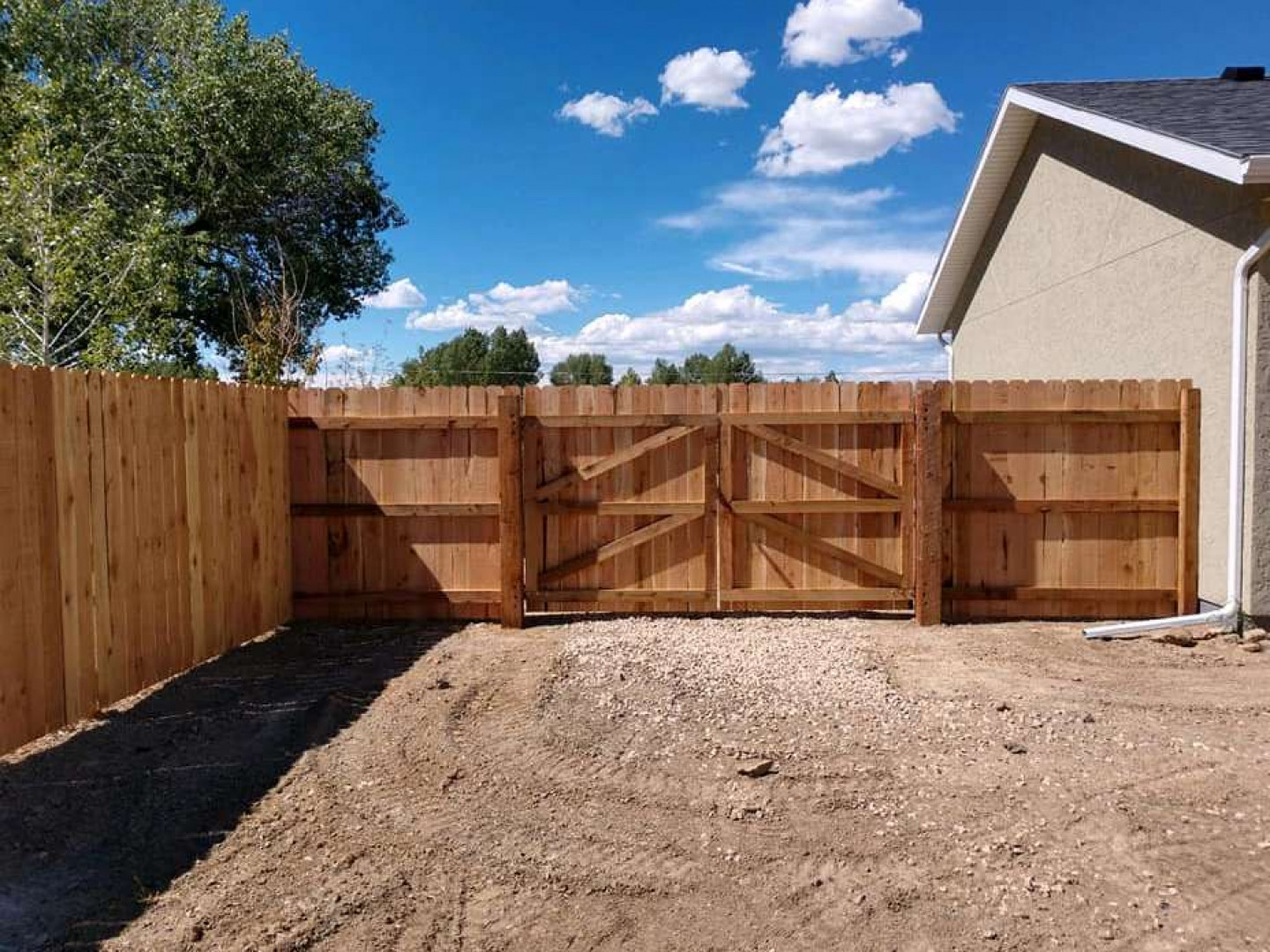 Find the right fence for your property