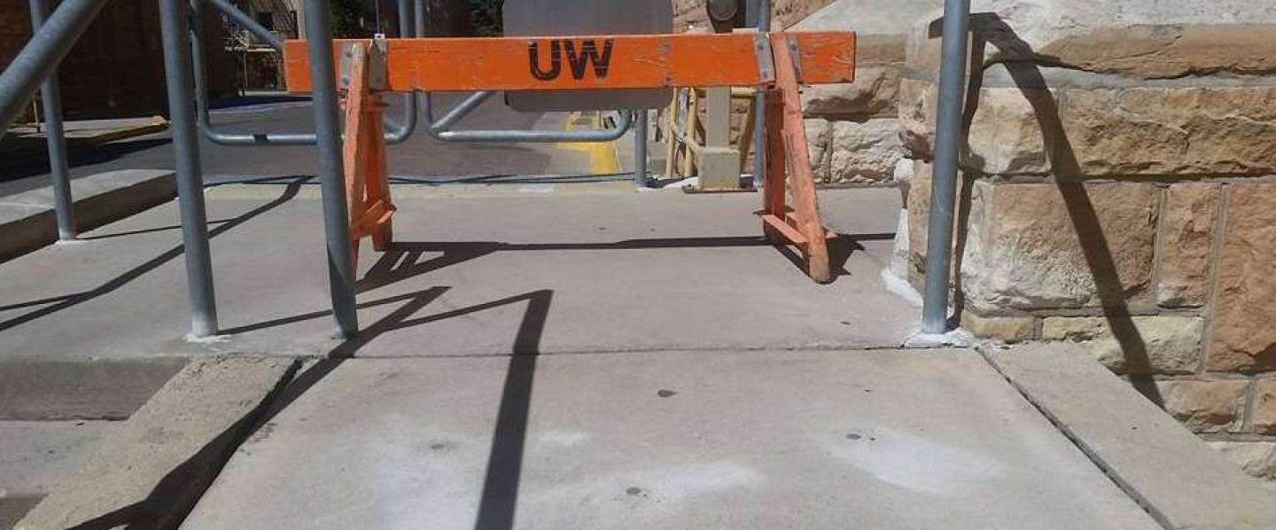Schedule Concrete Lifting Services in Laramie and Cheyenne, WY